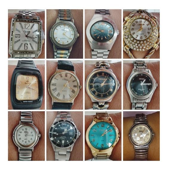 Relógio Antigos Originais