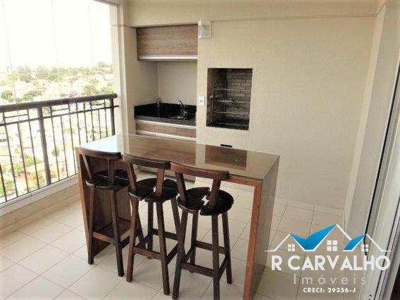 Apartamento 2 Suítes - Aluguel - Vila Mascote - 359