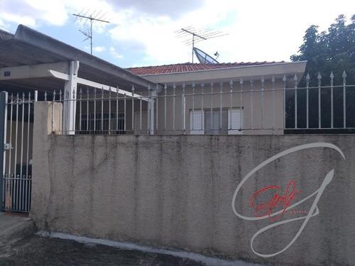 Imagem 1 de 20 de Casa A Venda No Jaguaré, Com Edícula! - Ca00492 - 69324876