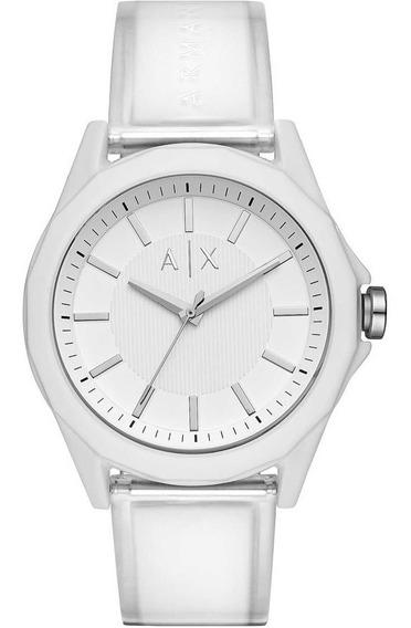Reloj Para Caballero Armani Exchange Modelo Ax2630 Envio Gra