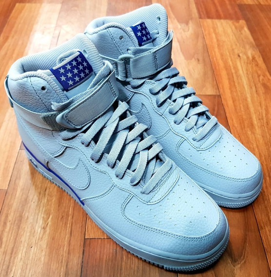 air force 1 hombre wolf