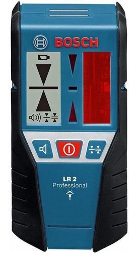 Imagem 1 de 1 de Receptor De Níveis À Laser Lr2 Bosch