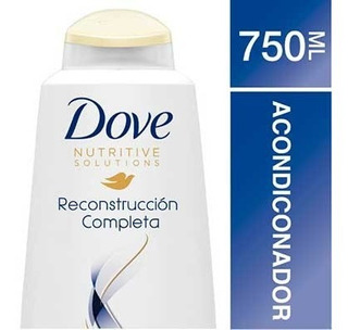 Dove Enjuaguex750 Recons Completa