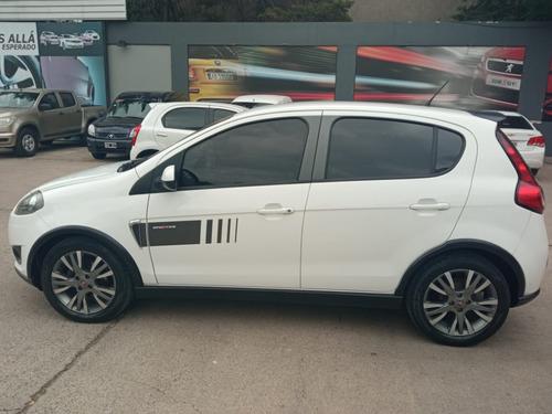 Fiat Palio 1.6 5p Sporting L/14 2014