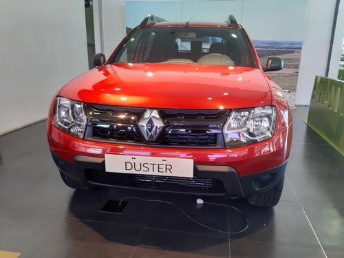 Renault Duster Dynamique 1.6 Oferta Car One