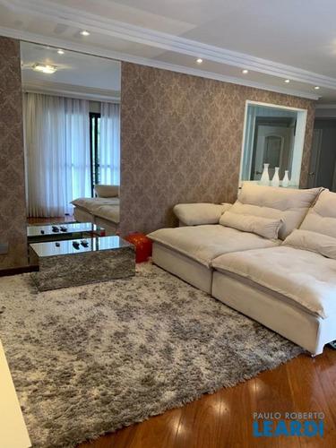 Imagem 1 de 15 de Apartamento - Vila Mascote - Sp - 633662