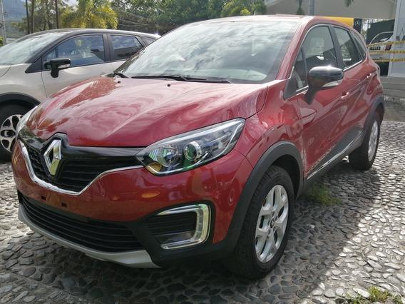 Renault Captur Zen M/t