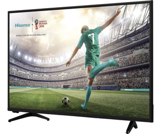 Smart Tv Led 32 Hd H3218h5 Hisense