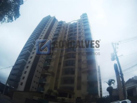 Venda Apartamento Santo Andre Campestre Ref: 137202 - 1033-1-137202