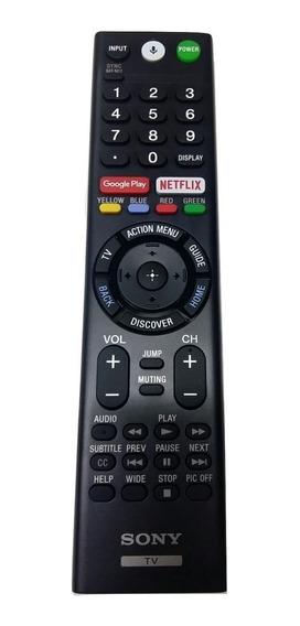 Control Remoto Sony Rmf-tx300u Origina 149331811
