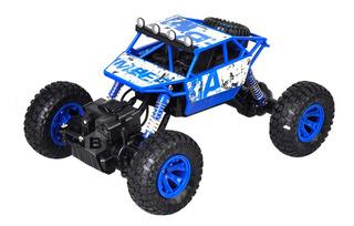 Auto Buggy Monster A Control Remoto Rc Recargable Usb 2.4ghz