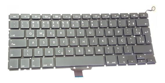 Teclado Macbook Pro 13 A1278 2009 2010 2011 2012 2013 2014