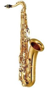 Sax Tenor Yamaha Yts280 Na Cheiro De Música Loja Autorizada