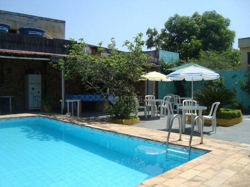 Imagem 1 de 10 de Casa Com 4 Quartos Por R$ 600.000 - Centro - São Gonçalo/rj - Ca21450