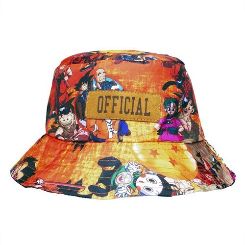 Gorro Pesquero Pescador Sombrero Hombre Mujer Bucket Hat Sol