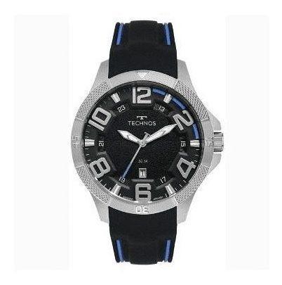 Relógio Technos Masculino 2117lcd/8p
