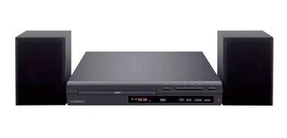Home Theater Ranser Htra50 Usb Dvd Cinema Sound 2.0 *10