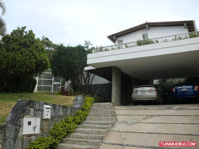 Casa Venta Cod: 15-3431 A G Rent A House La Boyera