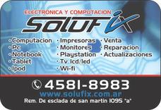 Reparación Y Service De Impresoras Hp Epson Samsung Brother