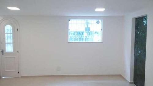 Casa Comercial Para Locação Em Rio De Janeiro, Copacabana, 4 Dormitórios, 3 Banheiros - Cascom616_1-1073952