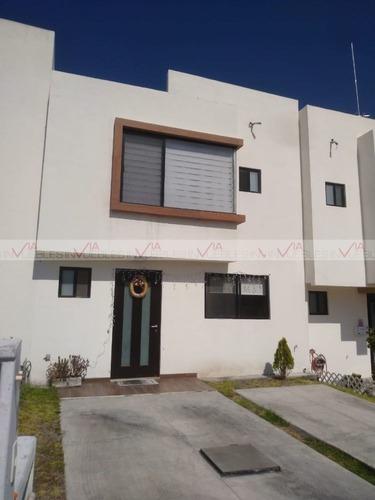Casas En Renta En Zibatá, El Marqués, Querétaro