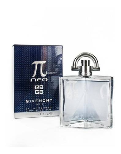 Perfume Givenchy Pi Neo Men X50ml Edt