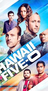 Seriado Hawaii Five 0 (todas As Temporadas) + Frete Grátis