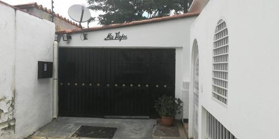 Casa En Venta, Lomas De Prados Del Este, Caracas