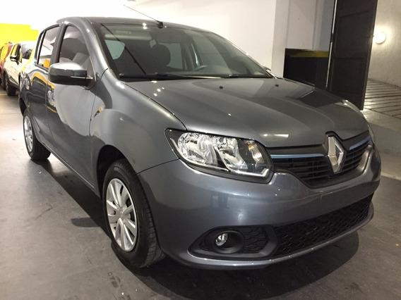 Renault Sandero1.6 Zen 16v Financiacion Tasa 0% $220000( Os)