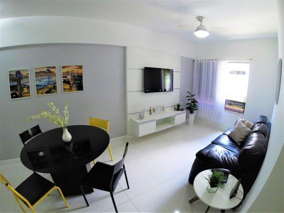 Lindo Apart Hotel 2 Quartos Com Piscina- Aluguel Por Diária