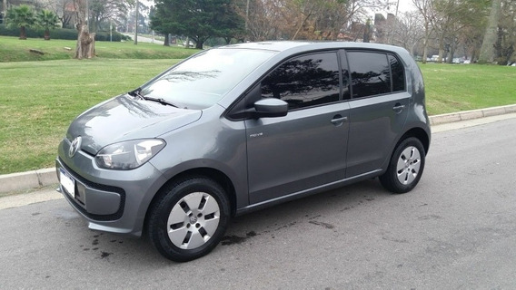 Volkswagen Up! 2017 1.0 Move Up! 75cv