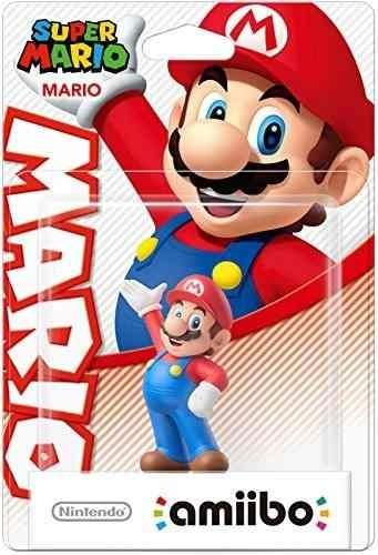Nintendo Amiibo Super Mario - Super Mario - Sniper