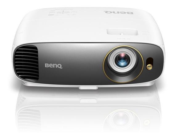 Proyector Benq Cine En Casa W1700 4k 2200 Lm Caja Dañada