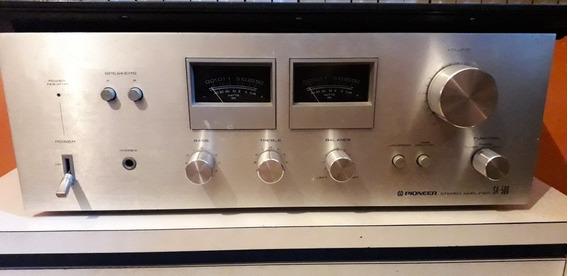Amplificador Planta Pioneer Sa-506 Sony Technics Marantz