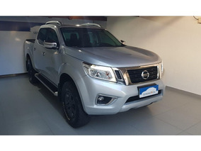 Frontier 2.3 16v Turbo Diesel Le Cd 4x4 Automatico 4p
