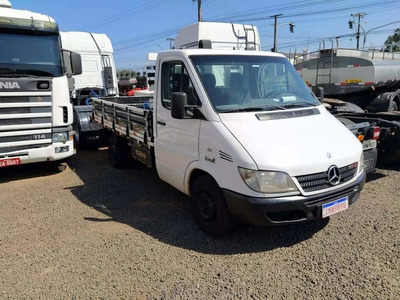Mb Sprinter 2005 Carroceria