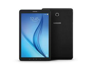 Tablet Samsung Galaxy Tab E 9.6 - 16 Gb - Negra