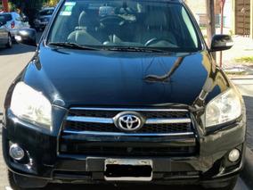 Toyota Rav4 2.4 4x4 Automatic Cuero Titular Exelente Estado