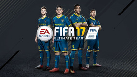 Fifa 17 Pc Origin Key Cd Digital Original Pronta Entrega