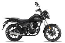 Yumbo Milestone Ii 125 Delcar Motos Mercado Pago 12 Cuotas