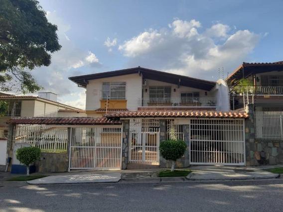 Casa En Colinas De La California 4hab 5bañ