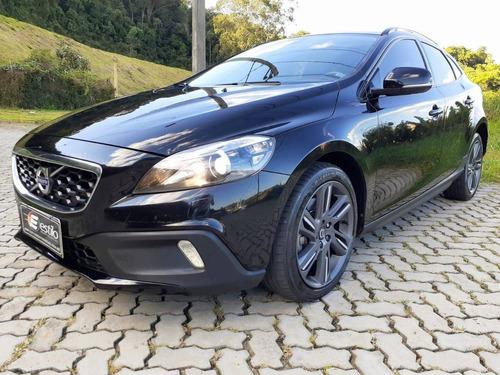 Volvo V40 2.0 T5 Cross Country Awd Turbo Gasolina 4p