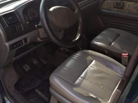 Chevrolet Wagon R 4 Puertas 2000