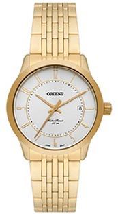Relógio Feminino Orient Fgss1109 S2kx Diâmetro 30mm