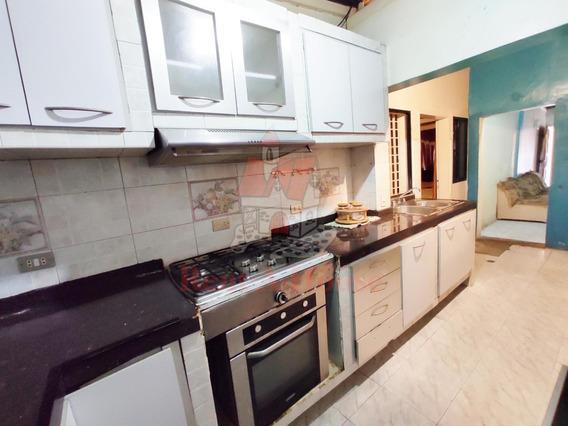Se Vende Casa En La Morita Mm 20-20826