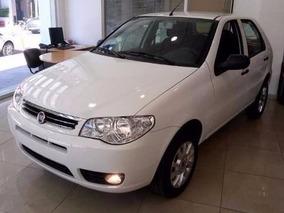 Fiat Palio Siena Ultimos 40mil Y Cuotas Tomo Tu Auto Usado V