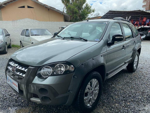 Fiat Palio Weekend Locker 1.8 Completo