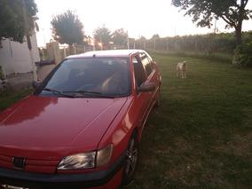 Peugeot 306 1.8 Sl 1999