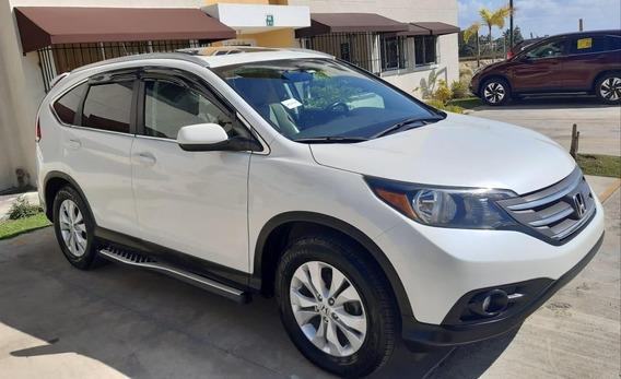 Honda Cr-v Exl Oferta Nueva