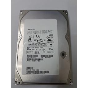 Hd Sas 450gb Hitachi Serve Dell, Ibm Hus156045vls60 Seminova